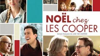 Noël chez Cooper (disponible 09/02)