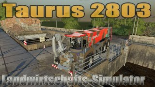 """[""""Farming"""", """"Simulator"""", """"LS19"""", """"Modvorstellung"""", """"Landwirtschafts-Simulator"""", """"Fs19"""", """"Fs17"""", """"Ls17"""", """"Taurus 2803 V 1.0"""", """"Taurus 2803"""", """"LS19 Modvorstellung : Taurus 2803""""]"""
