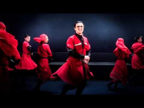 Ensemble Rustavi - Video Clip