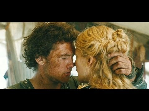 Wrath of the Titans – Trailer – Movie Review