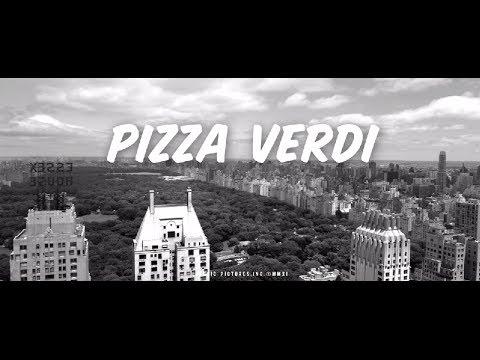 PIZZA VERDI (short film) by Gary Nadeau - Award Winning Short Film