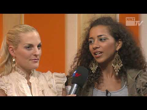 Die No Angels im Interview [Teil 1/2] 2009