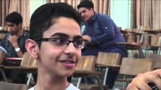 ورودی های 92 دانشگاه صنعتی شریف