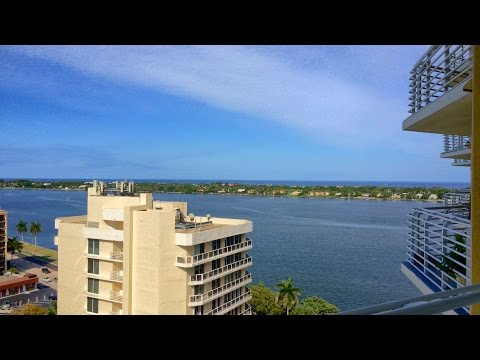 1551 N Flagler Dr 1505 West Palm Beach Fl 33401 The Slade Condo For Sale