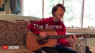 Gambar cover Maren Morris - The Bones (Acoustic Cover by Tyler Larson)