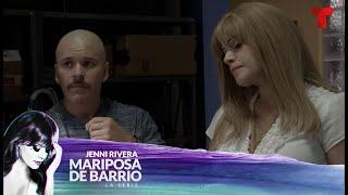 Mariposa de Barrio | Capítulo 53 | Telemundo Novelas