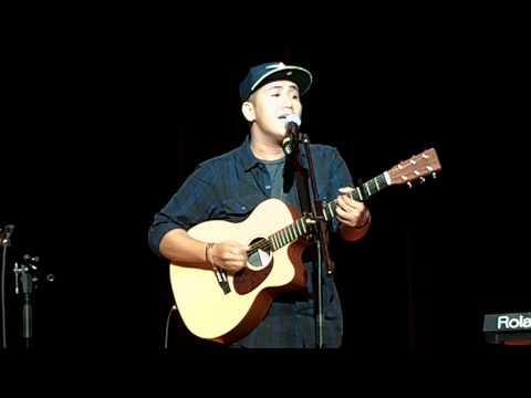 By Chance (Live) - JRA - Soundcheck Alaska