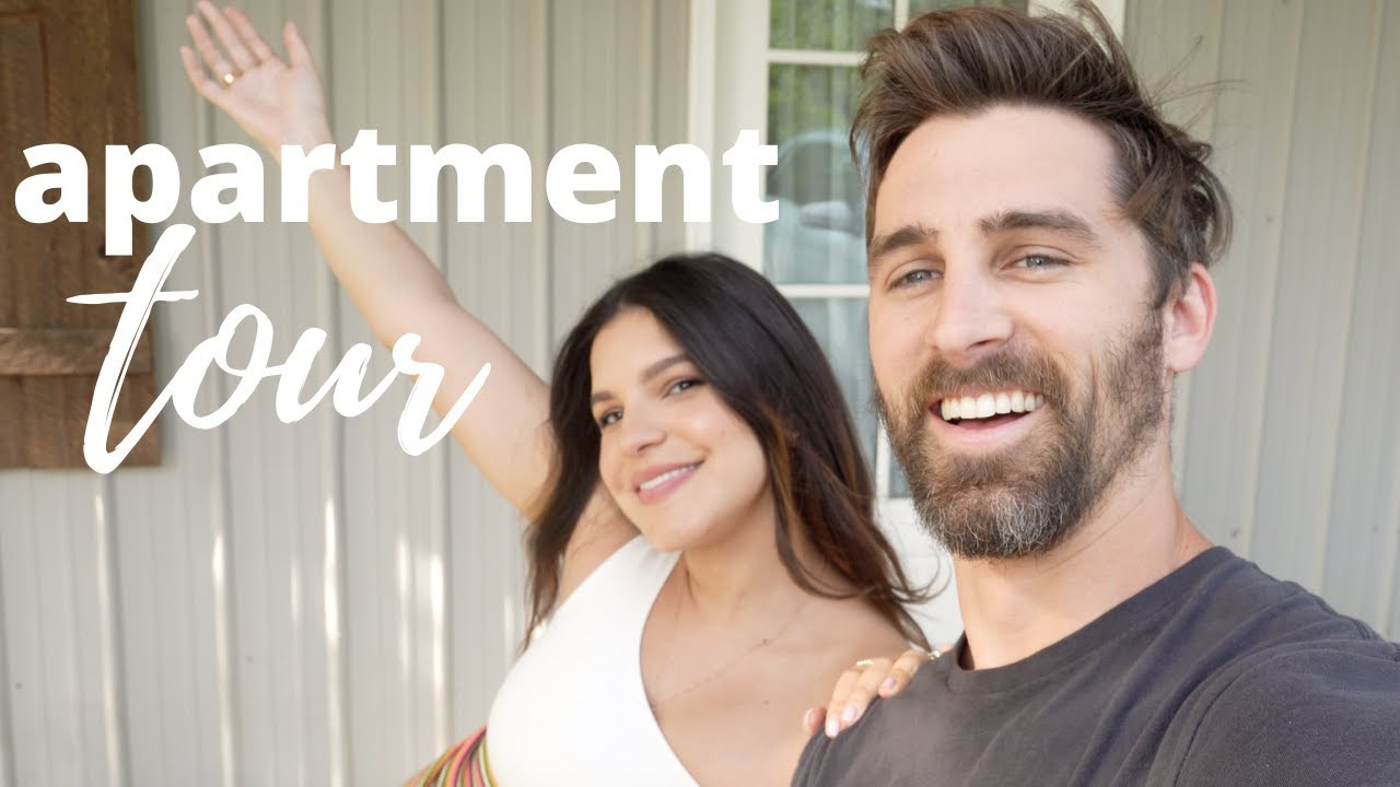 Apartment Tour + Baby Update | Cody & Lexy