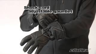 Castle X : TRS G2 Glove : Men's and Women's