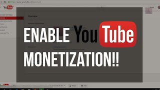 Youtube new update monetize enable || sabhi ke monetize enable hoga youtube kah rha hai