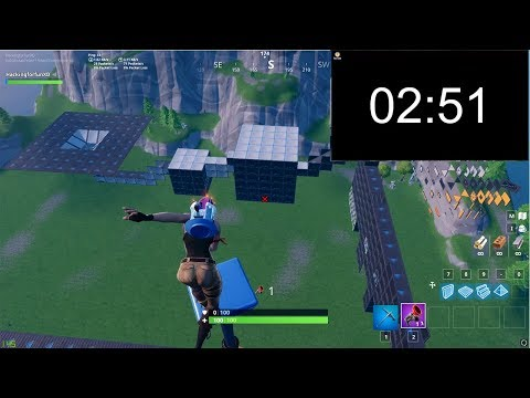 2:51 Cizzorz deathrun course (NEW SECRET TRICK) Fortnite / Am I The Winner?Multiple Clips Gathered