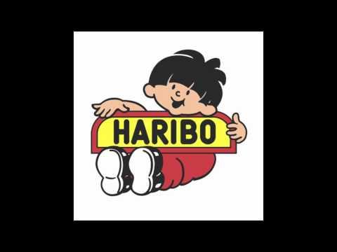 The Haribo Song