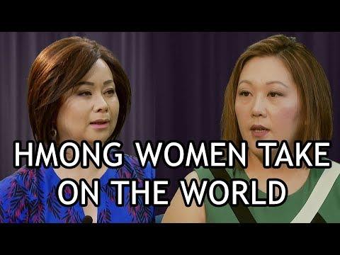 XAV PAUB XAV POM: Meet Elizabeth Yang, founder of Hmong Women Take On The World.