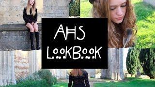 American Horror Story Coven: Lookbook Thumbnail