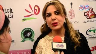 مادلين طبر: المرأة العربية لديها مسيرة طويلة من الكفاح للحصول على حقوقها