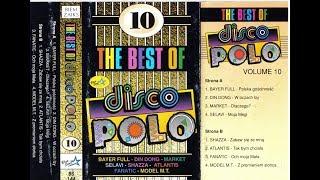 Best Of Disco Polo Vol.10 - Największe przeboje.
