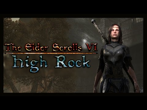 Elder Scrolls 6: High Rock - TES 6 Location Discussion