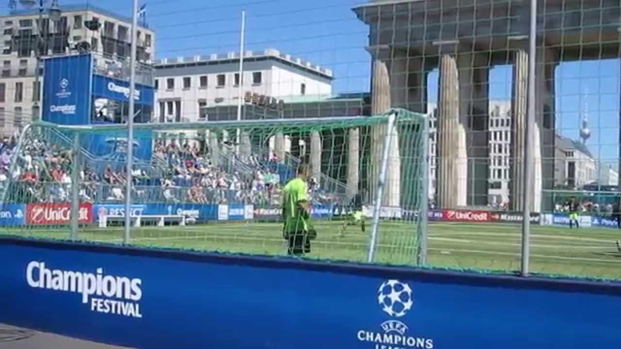 berlin champions league