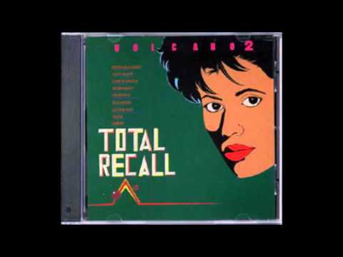 Total Recall Vol. 2 - Prod. by Junjo Lawes