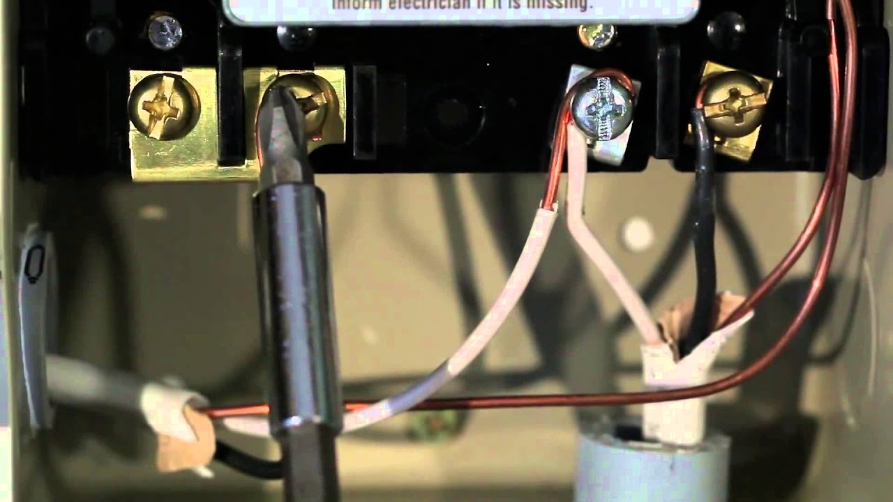 wiring a tork 1101 for 120 volts youtube rh youtube com 120v electrical switch wiring diagrams intermatic t104 wiring [ 1920 x 1080 Pixel ]