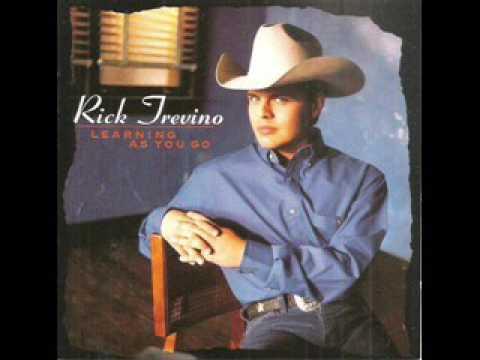 Rick Trevino  ~ Anytime