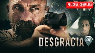 Desgracia - Película De Acción En Español