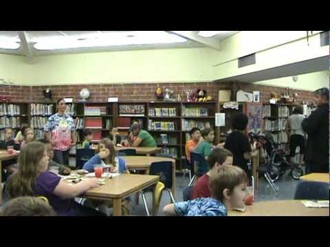 Chiaramonte Elementary SchooL Fifth Grade Aloha Sublaima