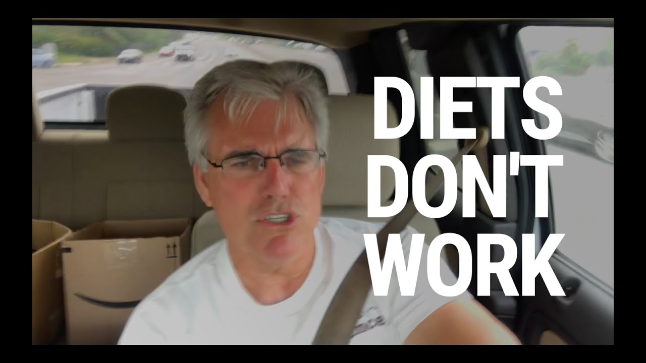 Take a 5 Minute Ride with the Nation's Top Fat Loss Expert