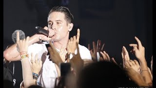 G-Eazy - Live In Tokyo 2017 Full Show - 08/20/17 - Summer Sonic 2017