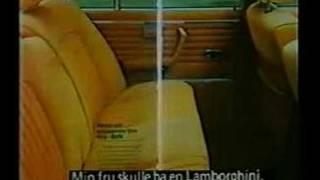 Inte bara ord - Uppsatsen (1978)
