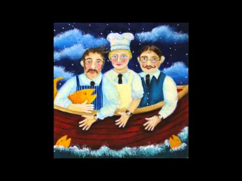 Book Review: Three Men In A Boat