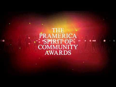 Pramerica Spirit of Community Awards - 2014 Top 20 Finalist: Melanie Scott