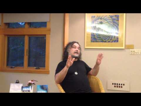 Energy Healing for Everyone empowerment at Omega Institute