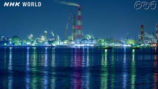 Download Mp3 8k Time-lapse: Factories At Night  4k Uhd  - Nhk World-japan
