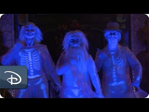 Mickey's Not-So-Scary Halloween Party 'Boo-to-You' Parade   Walt Disney World