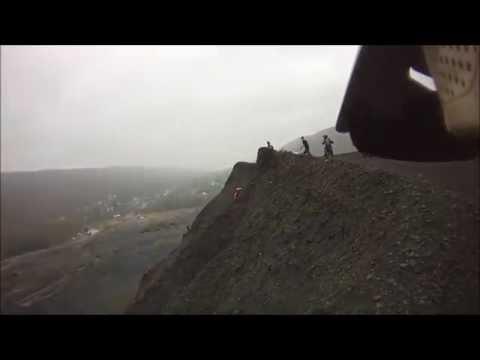 Trevorton climbing 5-9-14