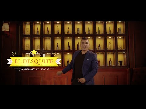 EL DESQUITE - ALZATE - (VIDEO OFICIAL)