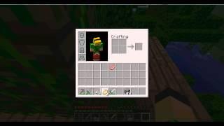 Minecraft Journey Episode 3: Diamond Hunting!