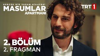 Masumlar Apartmanı 2. Bölüm 2. Fragman