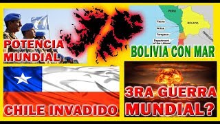 Gambar cover ¿Qué Hubiera Pasado si Argentina GANABA a Gran Bretaña?