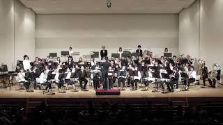Wind Ensemble 響輝 第10回定期演奏会 http://we-hibiki.ciao.jp/ 2018...