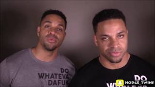 Hodgetwins funniest moments 2016 - Part 14