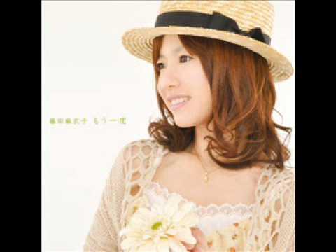 Fujita Maiko (藤田麻衣子) - Flower & Butterfly