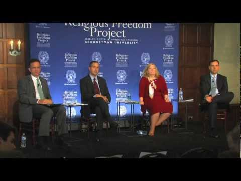 Conflicts Between Religious Freedom and Other Rights Claims