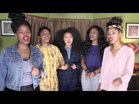 Blessed And Highly Favored (Cover) |JCKSN Thursdays|