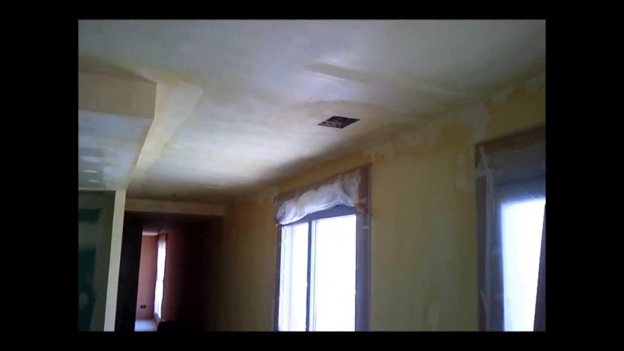 Como Instalar Veloglas en techos y paredes - Doblado en Piso de ...