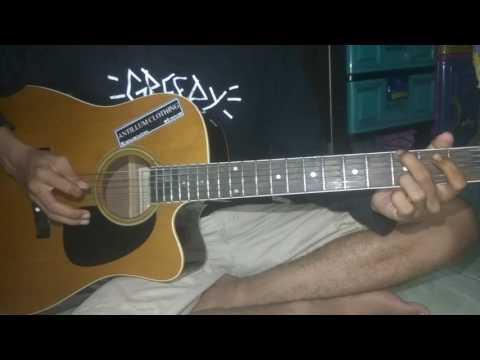 killing me inside Untukmu tutorial gitar