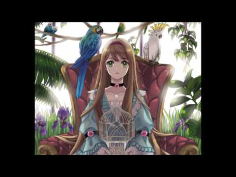 ~BEAUTIFUL CREATURES~NIGHTCORE~RIO 2~HD