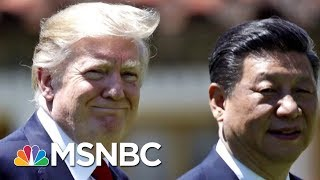 New Yorker: China Sees Period Of 'Strategic Opportunity' | Morning Joe | MSNBC