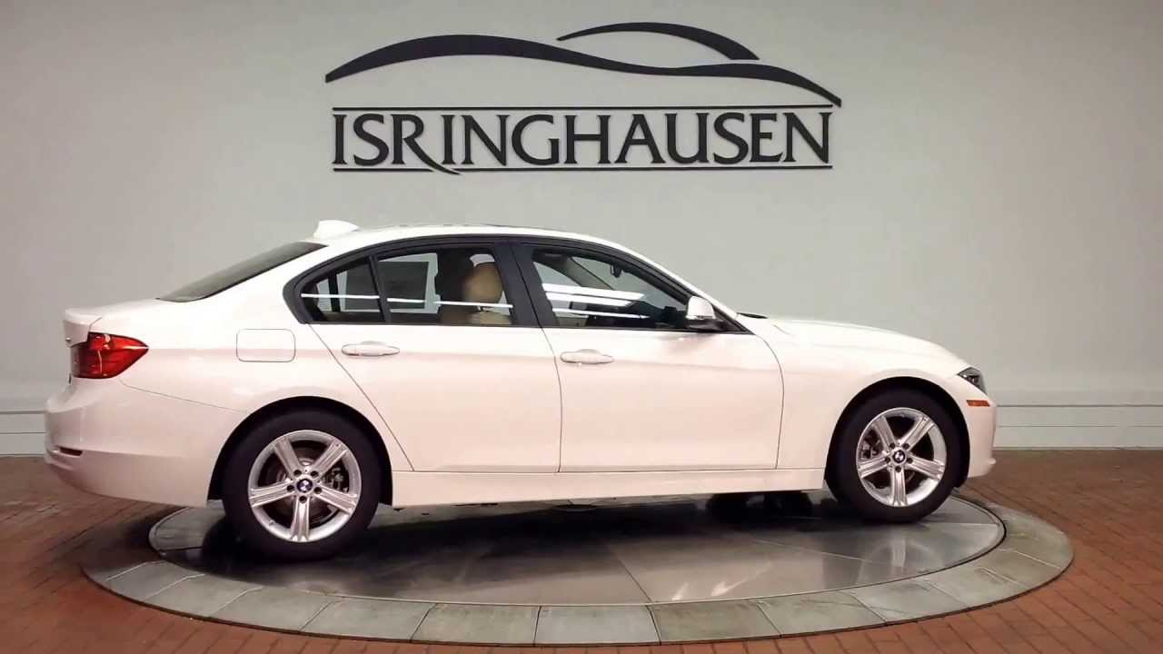 2014 bmw 3 series 320i xdrive youtube. Black Bedroom Furniture Sets. Home Design Ideas